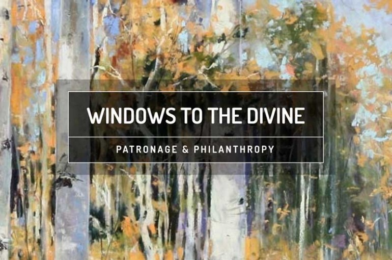 window to the divine