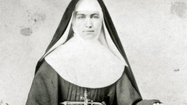 The courage to love: St. Marianne Cope