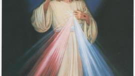 Accepting & Extending Mercy | Divine Mercy Sunday