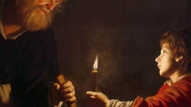 St. Joseph: Worker & Intercessor | May 1, 2020