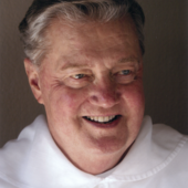 Fr. Paul Johnson, OP