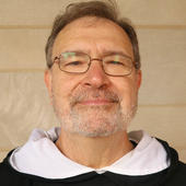 Fr. James Karepin, O.P.